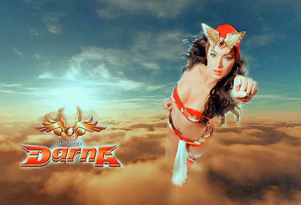 angel locsin as darna