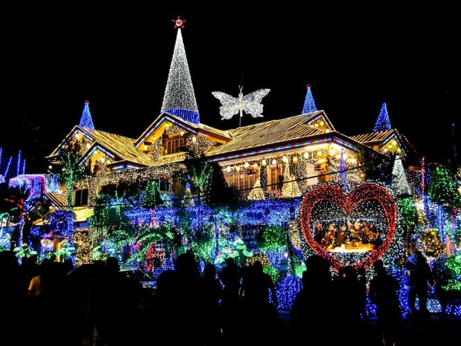 christmas village in filinvest antipolo