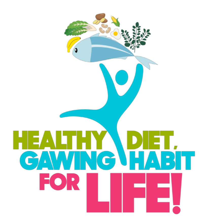 healthy diet hawing habit for life july 2017 nutrition month theme