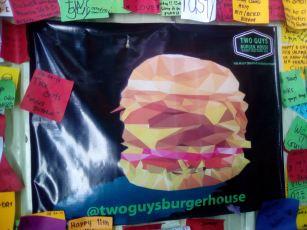 burger shop in antipolo