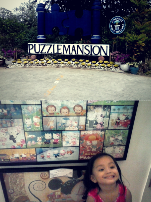 puzzle mansion tagaytay city