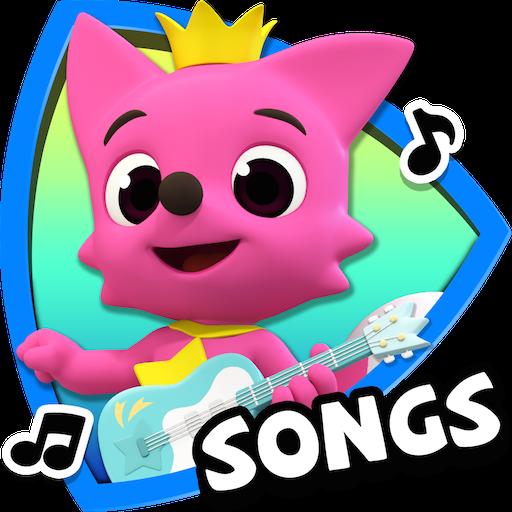 pinkfong mascot
