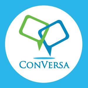 conversa logo